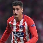 El Atlético rechaza un ofertón por Giménez / Elintra.com