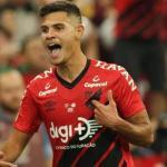 El Atlético se asegura el fichaje de Bruno Guimaraes / Tribuna.com
