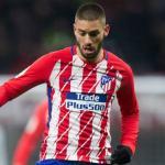 El Atlético se mueve para fichar a Carrasco / Okdiario.com