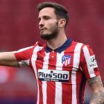 El Atlético ve con buenos ojos el adiós de Saúl  / Cadenaser.com
