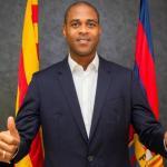 El aviso de Kluivert a la cantera del Barça / Elpais.com