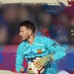 El aviso de Neto a Ernesto Valverde / FCBarcelona.es
