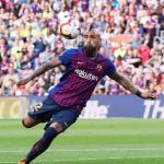 El Barça escucha ofertas por Arturo Vidal / Alairelibre.cl