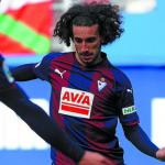 El Barça pagará por Cucurella / DiarioVasco