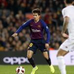 El Barça prepara la salida de Riqui Puig / FCBarcelona.es