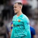 El Barça quiere premiar a Ter Stegen / FCBarcelona.es
