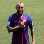 Los problemas de Arturo Vidal para continuar en el Barça / Elmundo.es