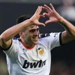 El Barcelona contacta con Maxi Gómez / Cadenaser.com