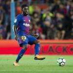 El Barcelona fija precio para Umtiti / FCBarcelona.es