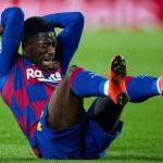 El Barcelona incluye a Dembélé en su lista de transferibles / Besoccer.com