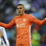 El Barcelona piensa en la vuelta de Jordi Masip / Laliga.es
