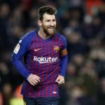 El Barcelona prepara la renovación de Leo Messi / Twitter