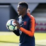 El Barcelona rechaza la primera oferta por Dembélé / FCBarcelona.es