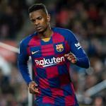 El Barcelona tiene nuevo pretendiente para Nélson Semedo / Europapress.com