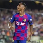 El Barcelona toma una decisión con Ansu Fati / Elintra.com