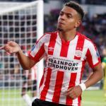 El Barcelona ya negocia por Donyell Malen / tribuna.com