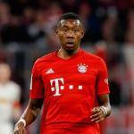 El Bayern no avanza con David Alaba / Depor.com