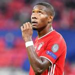 El Bayern no quiere que se repita el caso Alaba / Eurosport