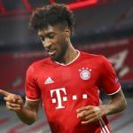 El Bayern pone precio a la salida de Coman / Foxsports.com