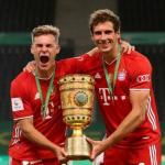 El Bayern ya trabaja en retener a Kimmich y Goretzka / Besoccer.com