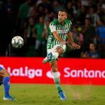 El Betis lucha por retener a Pedraza / Besoccer.com