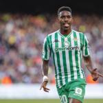 El Betis piensa en Toni Lato sin descartar a Álex Moreno / Twitter