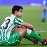 El Betis tiene dudas sobre Aïssa Mandi / Eldesmarque.com