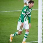 El Betis ya le prepara un gran contrato a Juan Miranda / EstadioDeportivo
