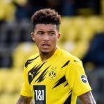 El Borussia Dortmund rebaja el precio de Jadon Sancho / Elintra.com