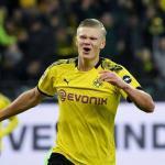 El Borussia Dortmund tiene claro el sustituto de Haaland / Elmundo.es