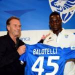 El Brescia le deja las cosas claras a Balotelli / Lasexta.com