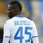 El Brescia ya tiene dos ofertas por Balotelli / BBC.co.uk