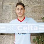 El Celta confirma la salida de Emre Mor / RCCelta.es