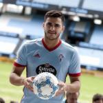 El Celta de Vigo rechaza otra vez al West Ham por Maxi Gómez / Youtube.com