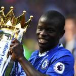 El Chelsea sigue dispuesto a vender a Kanté / Fifa.com