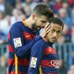 El consejo de Piqué a Neymar para volver al Barcelona / ESPN.com