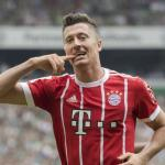 Lewandowski / Youtube