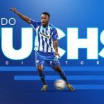 El Deportivo Alavés ficha a Jeando Fuchs / Deportivo Alavés