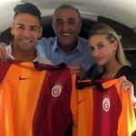 El destacable trabajo del Galatasaray en el mercado / Yahoo.com