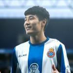 El enorme compromiso de Wu Lei con el Espanyol / Lavanguardia.com