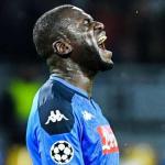 El estratosférico precio que pide el Nápoles por Koulibaly