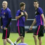 El exjugador del Barça que jamás quiso fichar por el Barcelona / Elheraldo.co