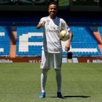 El extraño fichaje de Militao por el Real Madrid / Realmadrid.com