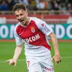 El fichaje estrella del Sevilla es Golovin / ASMonaco.com