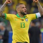El Flamengo está a punto de cerrar el fichaje de Dani Alves / Eurosport.es
