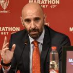 El futbolista del Sevilla que todavía podría marcharse / Sevillafc.es