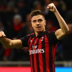 El futbolista que más acusa el penoso momento del Milán / fifa.com