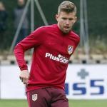 El futuro de Caio Henrique en el Atlético a debate / Eldesmarque.com