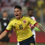 El Galatasaray contacta con James Rodríguez / libertaddigital.com