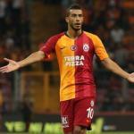 El Galatasaray pone precio a Belhanda, muy seguido por Betis y Sevilla. Foto: Grada3